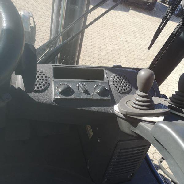 LINDE H 50D-01