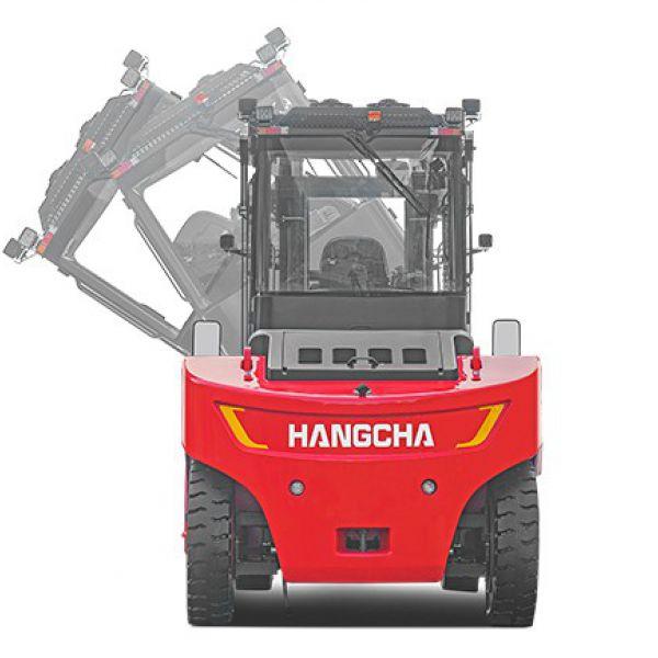 HANGCHA CDP160-AXZ4